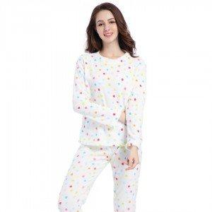 Pijama coral PALMARES
