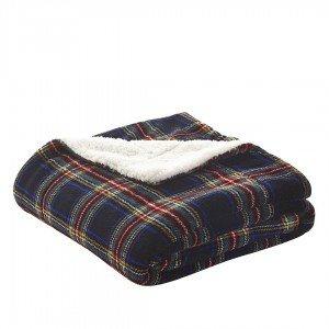 Cobertor SHERPA BERLÍN
