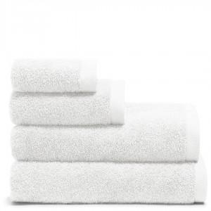 Toalha de baño 450g MICAELA BRANCO