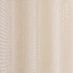 Cortina Falso lino Bege translucidas