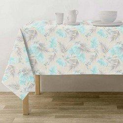 toalha de mesa anti-manchas BOEMIAN azul toalhas-de-mesa