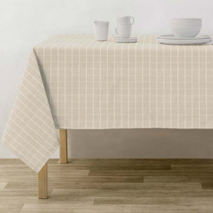 toalha de mesa anti-manchas...