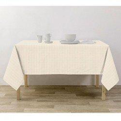 toalha de mesa anti-manchas DOORS Azul toalhas-de-mesa
