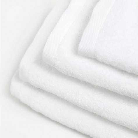 Toalha de banho 400g BRANCO toalhas-450