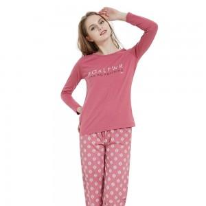 Pijama algodão Girl Power...