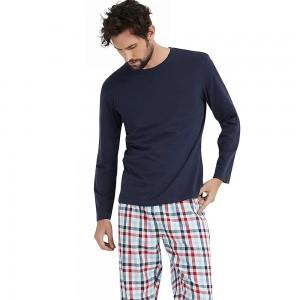 Pijama homem flanela...