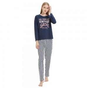 Pijama mulher mangas...