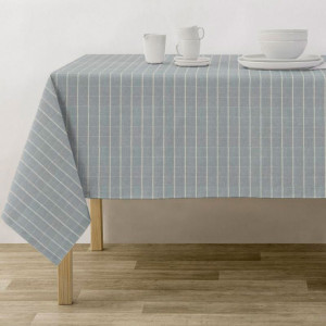 Toalha de mesa Daphne Cinza