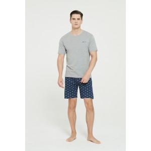 Pijama curto Homem DAWIN...