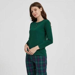Pijama mulher flanela...