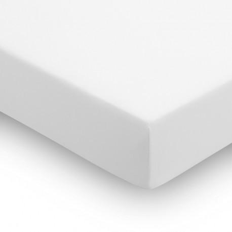 Lençol de baixo 90 BRANCO cama-90