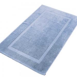 Saída de banho 750gr azul...