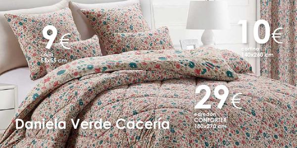 Colecciones de colchas conforter:  Convierte tu habitación en la de un rey o una reina